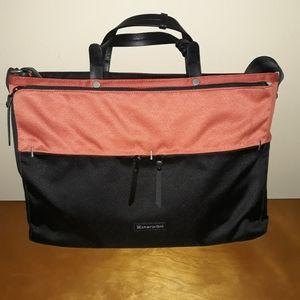 Sherpani Laptop Messenger Bag EUC